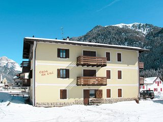 3 bedroom Apartment in Fontanazzo, Trentino-Alto Adige, Italy : ref 5437795