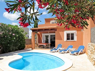 2 bedroom Villa in s'Estanyol de Migjorn, Balearic Islands, Spain : ref 5441202