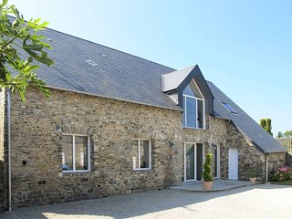 3 bedroom Villa in Bretteville-sur-Ay, Normandy, France : ref 5441914
