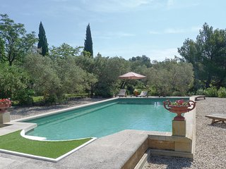 1 bedroom Villa in Les Baux de Provence, Provence-Alpes-Côte d'Azur, France : re
