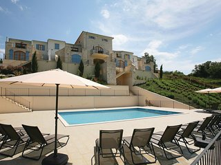 3 bedroom Apartment in Bibali, Istria, Croatia : ref 5564499