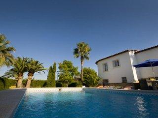 3 bedroom Villa in Altea, Valencia, Spain : ref 5047615
