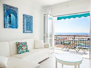 1 bedroom Apartment in Nerja, Andalusia, Spain : ref 5534802