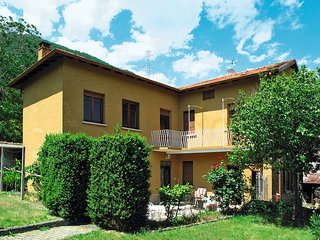 4 bedroom Villa in Prato, Lombardy, Italy : ref 5436605