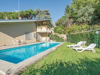 2 bedroom Villa in Grottaferrata, Latium, Italy : ref 5539948