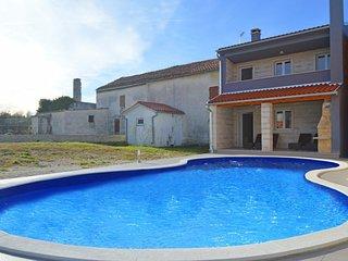 2 bedroom Apartment in Kujići, Istria, Croatia : ref 5541245