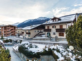 1 bedroom Apartment in Bormio, Lombardy, Italy : ref 5541146