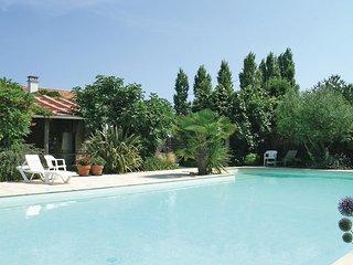 3 bedroom Villa in La Jonchère, Pays de la Loire, France : ref 5565791