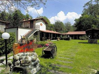 2 bedroom Villa in Terranuova Bracciolini, Tuscany, Italy : ref 5239744