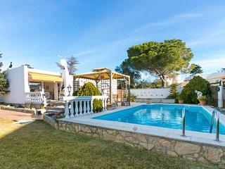 2 bedroom Villa in Empuriabrava, Catalonia, Spain : ref 5580929
