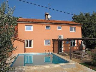 4 bedroom Villa in Vrsar, Istarska Županija, Croatia : ref 5439389