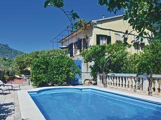 2 bedroom Villa in Soller, Balearic Islands, Spain : ref 5523229