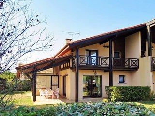 3 bedroom Villa in Vieux-Boucau-les-Bains, Nouvelle-Aquitaine, France - 5435078