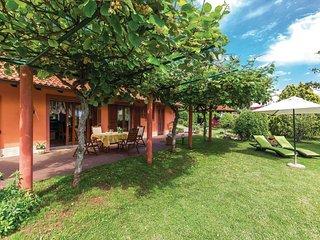 2 bedroom Villa in Trsat, Primorsko-Goranska Županija, Croatia : ref 5537063