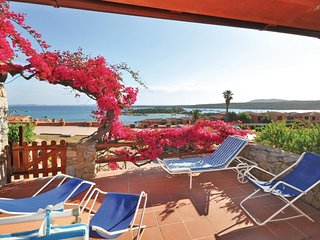 2 bedroom Apartment in Marinella, Sardinia, Italy : ref 5539984