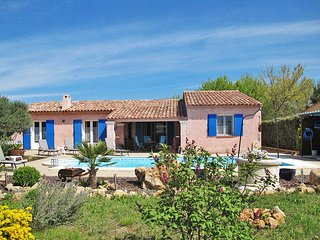 2 bedroom Villa in Regusse, Provence-Alpes-Cote d'Azur, France : ref 5437118