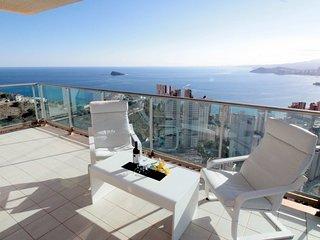 2 bedroom Apartment in Racó de l'Oix, Valencia, Spain : ref 5546400