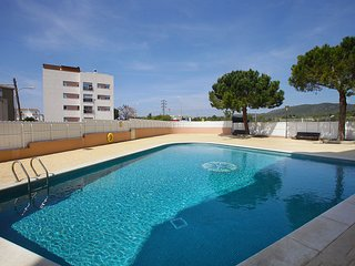 2 bedroom Apartment in Coma-ruga, Catalonia, Spain : ref 5569666