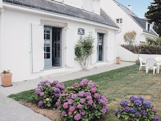 4 bedroom Villa in Pénestin, Brittany, France : ref 5522089