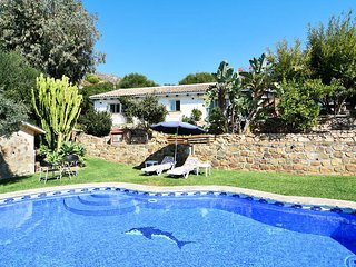 3 bedroom Villa in Mijas, Andalusia, Spain - 5512399