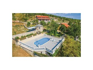 2 bedroom Villa in Ercegovci, Sibensko-Kninska Zupanija, Croatia : ref 5547503