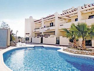 3 bedroom Villa in Nerja, Andalusia, Spain : ref 5538309