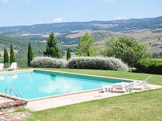 1 bedroom Apartment in Centeno, Latium, Italy : ref 5240687