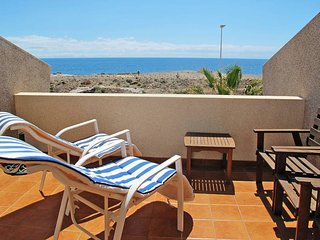 2 bedroom Villa in El Medano, Canary Islands, Spain - 5446201