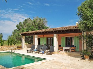 3 bedroom Villa in Porreres, Balearic Islands, Spain : ref 5441288