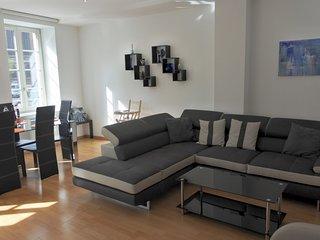 BERGLAS 85m2 T4 centre ville 3 chambres