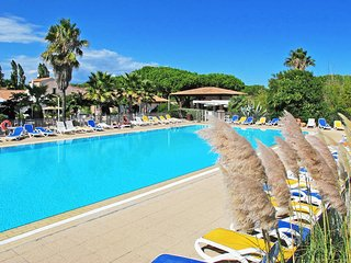 2 bedroom Apartment in Casa Moza, Corsica, France : ref 5440008