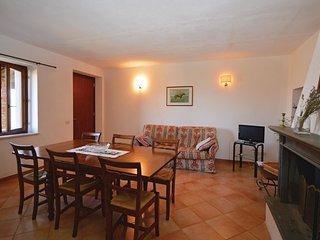3 bedroom Apartment in Centeno, Latium, Italy : ref 5566689