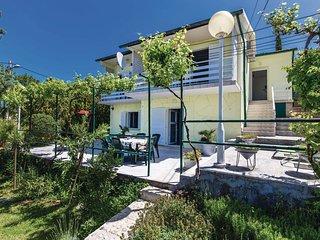 3 bedroom Villa in Klenovica, Primorsko-Goranska Županija, Croatia - 5521270