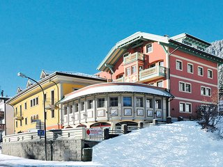3 bedroom Apartment in Pozza di Fassa, Trentino-Alto Adige, Italy : ref 5437814
