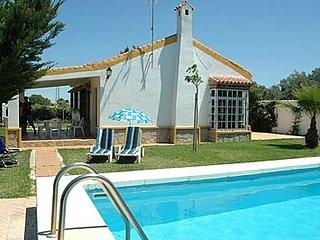 2 bedroom Apartment in Sanlúcar de Barrameda, Andalusia, Spain : ref 5454999