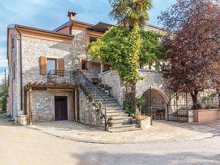 4 bedroom Apartment in Ladrovići, Istria, Croatia : ref 5576629