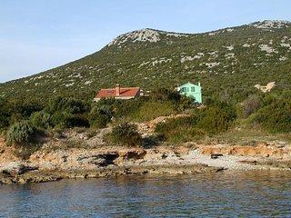 3 bedroom Villa in Banj, Zadarska Županija, Croatia : ref 5552794