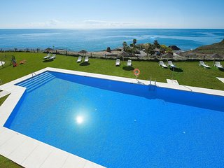 1 bedroom Apartment in Torrox, Andalusia, Spain : ref 5558918