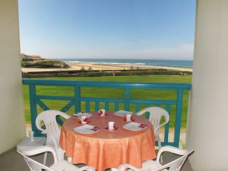 2 bedroom Apartment in Mimizan-Plage, Nouvelle-Aquitaine, France : ref 5541666