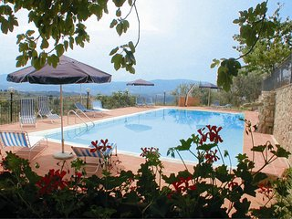 Malva Nuova Squarcia Apartment Sleeps 5 with Pool and WiFi - 5490410