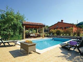 2 bedroom Villa in Raša, Istria, Croatia : ref 5564409