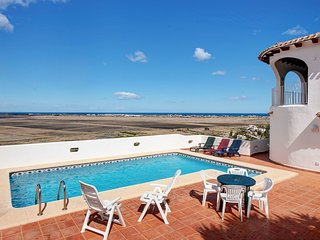 3 bedroom Villa in Monte Pego, Valencia, Spain : ref 5586041