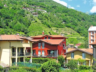 3 bedroom Apartment in Dongo, Lombardy, Italy - 5436635