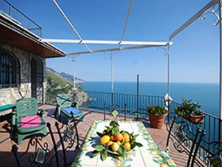 2 bedroom Apartment in Positano, Campania, Italy : ref 5218574