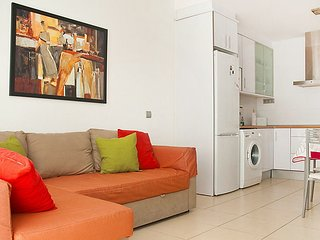 2 bedroom Apartment in Puerto-Canteras, Canary Islands, Spain : ref 5561040