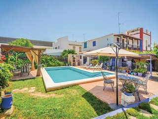 3 bedroom Villa in Penaflor, Andalusia, Spain : ref 5538281