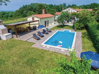 3 bedroom Villa in Barban, Istria, Croatia : ref 5564465
