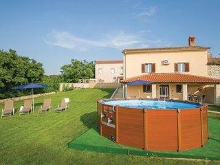 2 bedroom Villa in Krapan, Istria, Croatia : ref 5564332