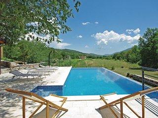 2 bedroom Villa in Runci, Splitsko-Dalmatinska Zupanija, Croatia : ref 5562476