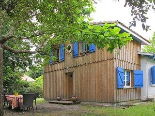 4 bedroom Villa in Mauret, Nouvelle-Aquitaine, France : ref 5434782